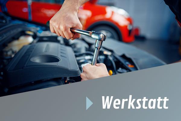 Auto werkstatt raparatur
